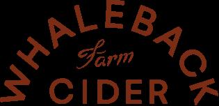 Whaleback Farm Cider logo