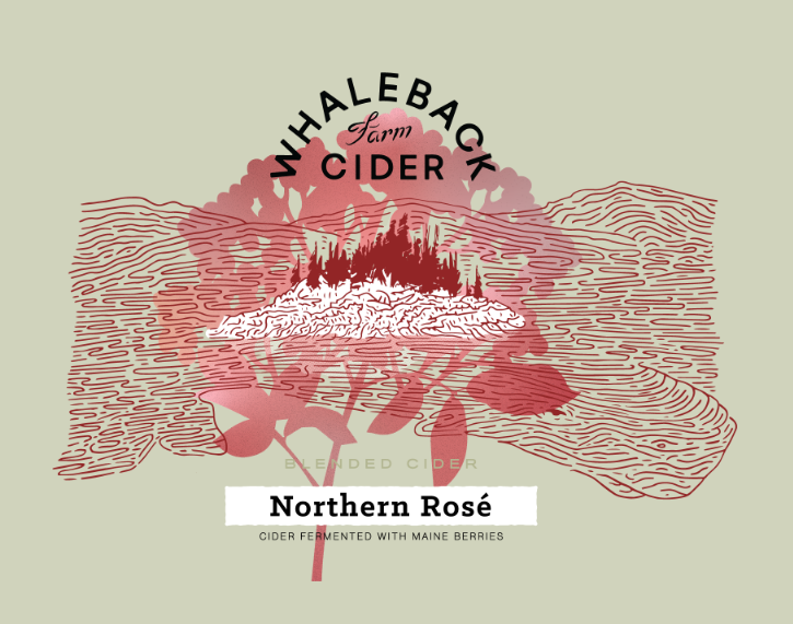 Northern Rose Graphic