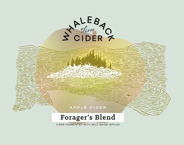 Forager's Blend Graphic