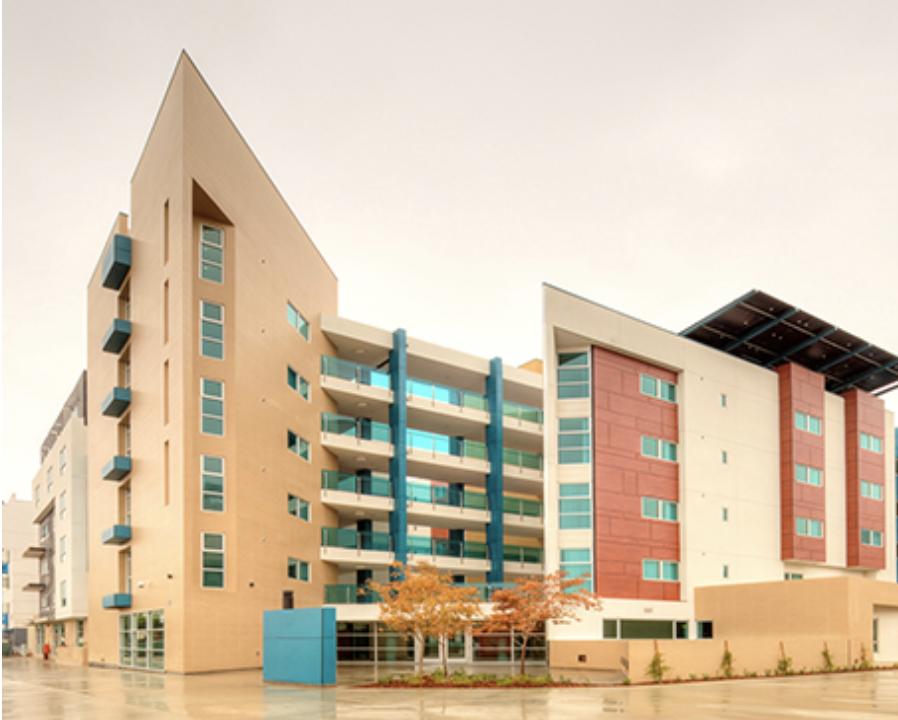 Gateways Apartments