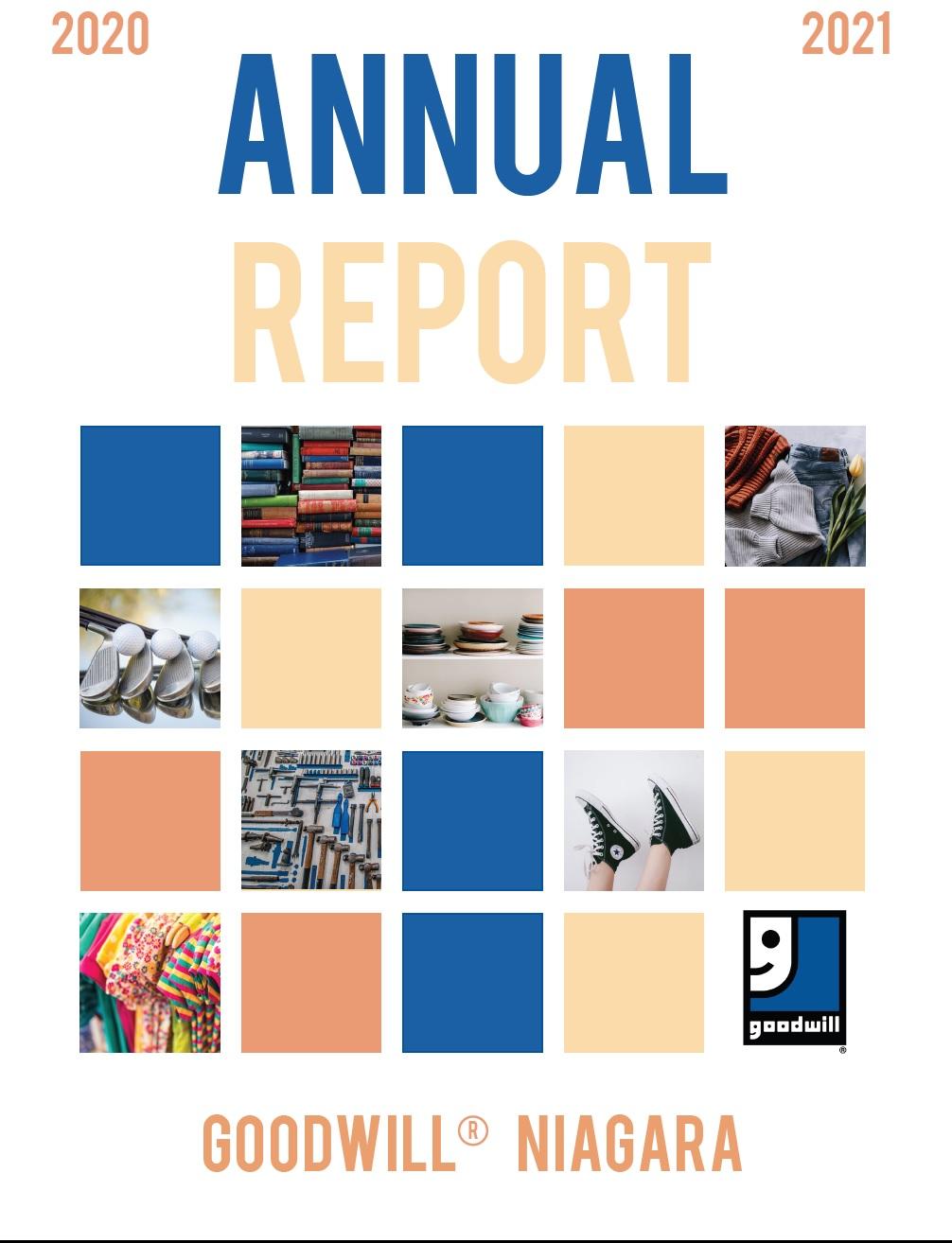 2020/2021 Annual Report