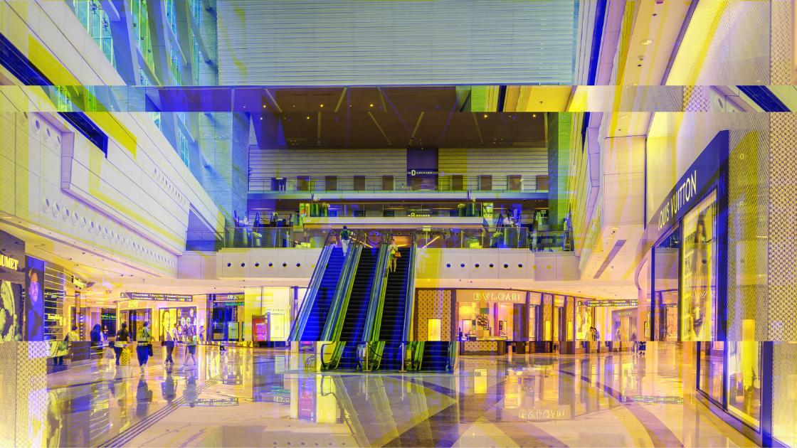 Insiders #101: Mall Luxury Experience