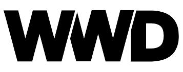 WWD (Women's Wear Daily) Online Logo