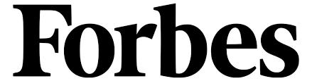 Forbes Online Logo