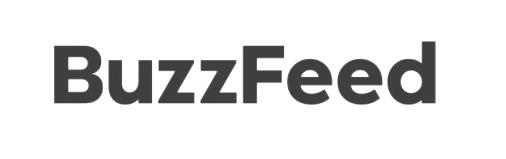 Buzzfeed Online Logo