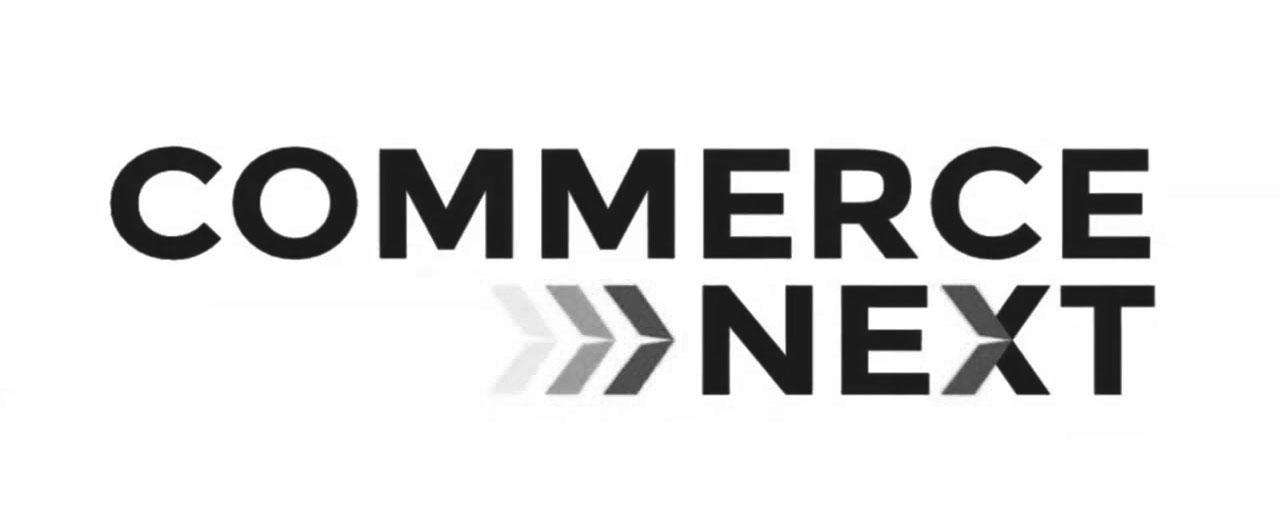 Commerce Next Logo