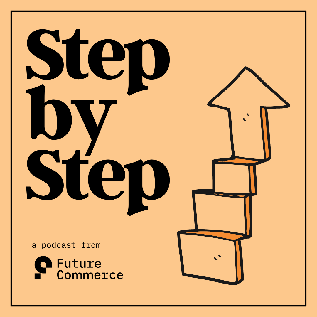 Future Commerce - an eCommerce and retail podcast for DTC and enterprise retail operators