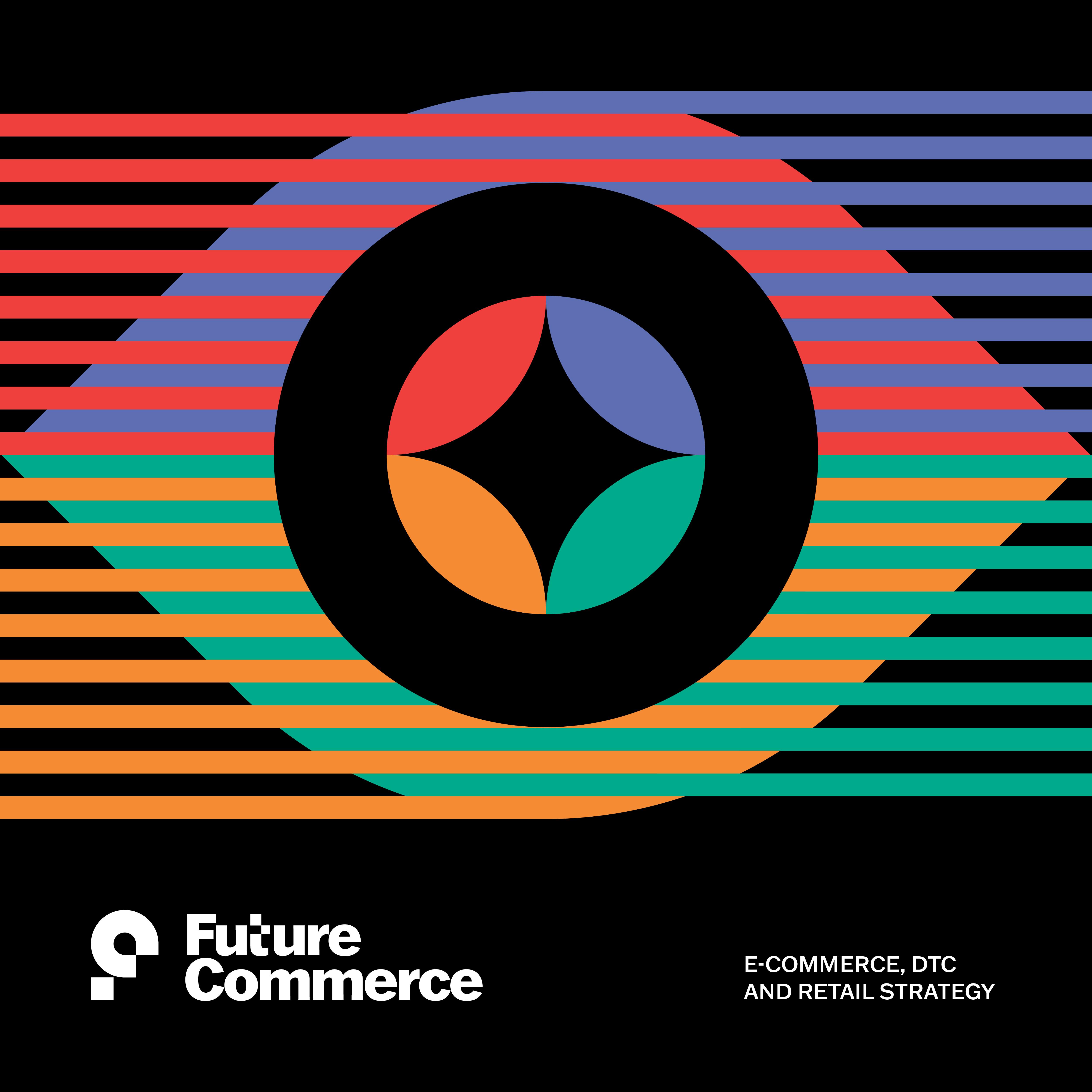 Future Commerce Podcast Logo - Ecommerce Podcast