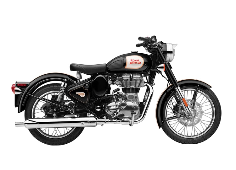 Royal Enfield Classic 500 2020