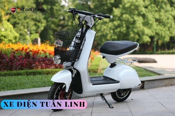 Xe đạp điện cũ giá rẻ, uy tín tại Quảng Ninh