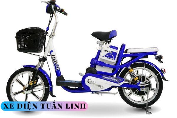 Bán xe đạp điện cũ giá rẻ, uy tín tại Thanh Hóa