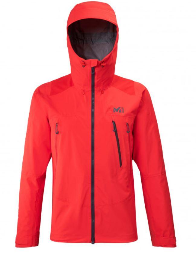 dağcılıkta giyim Teknik Ceket ve Mont