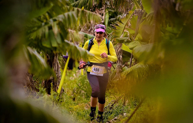 İsmet İnan Alanya Ultra Trail Koşusu