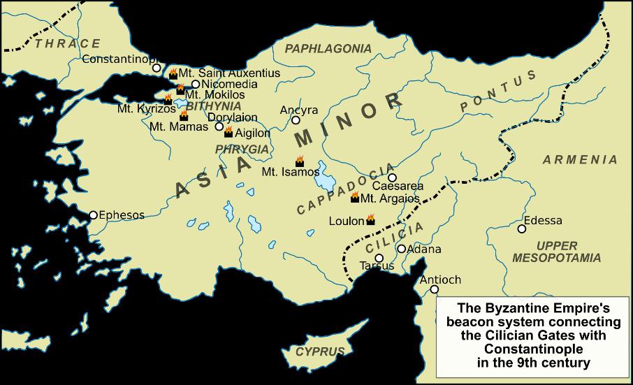 Bizans İmparatorluğu Konstantinople