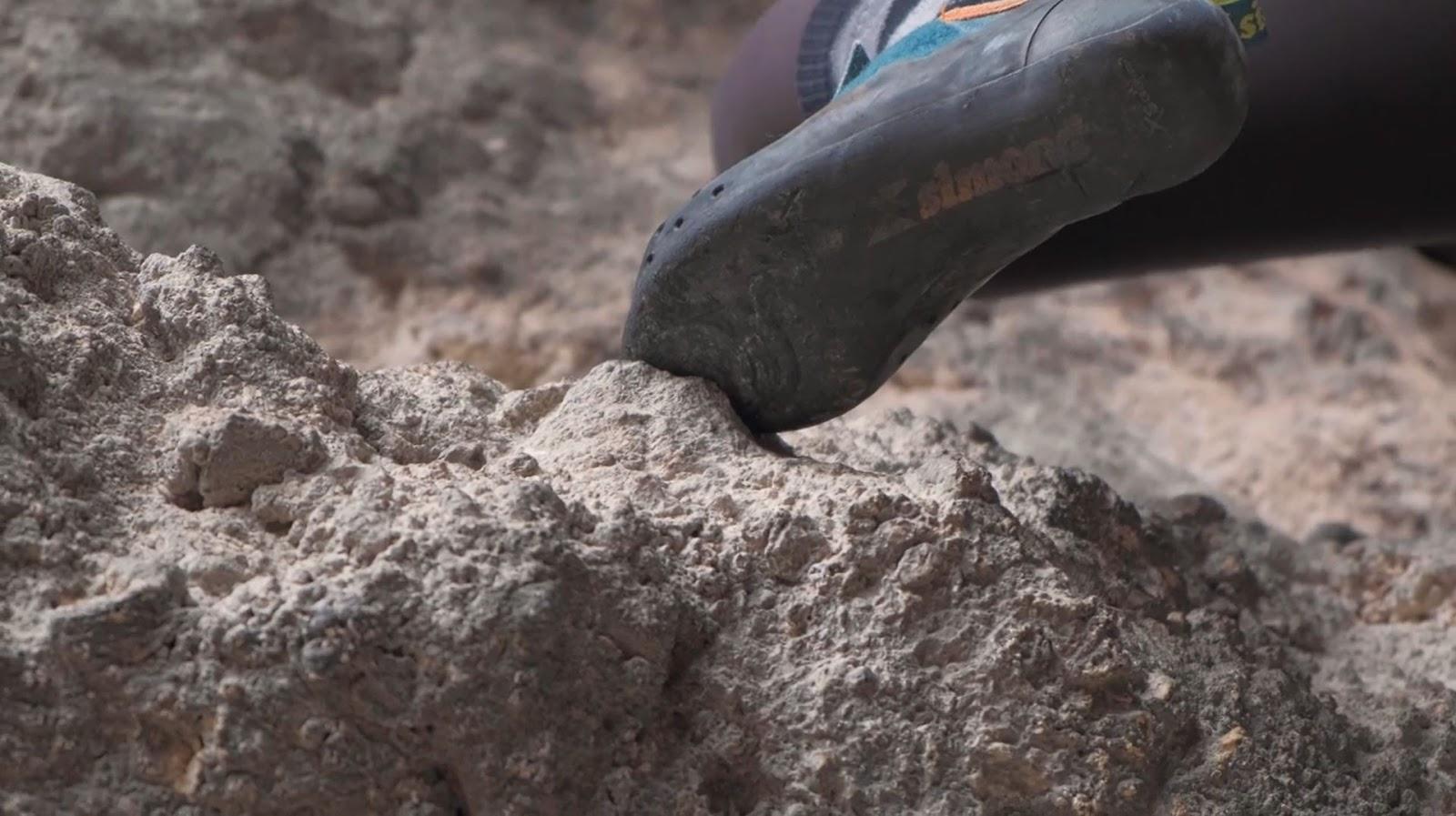 kaya tırmanışı teknikleri edging simond