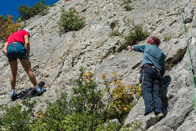 kaya tırmanışına nasıl başlanır