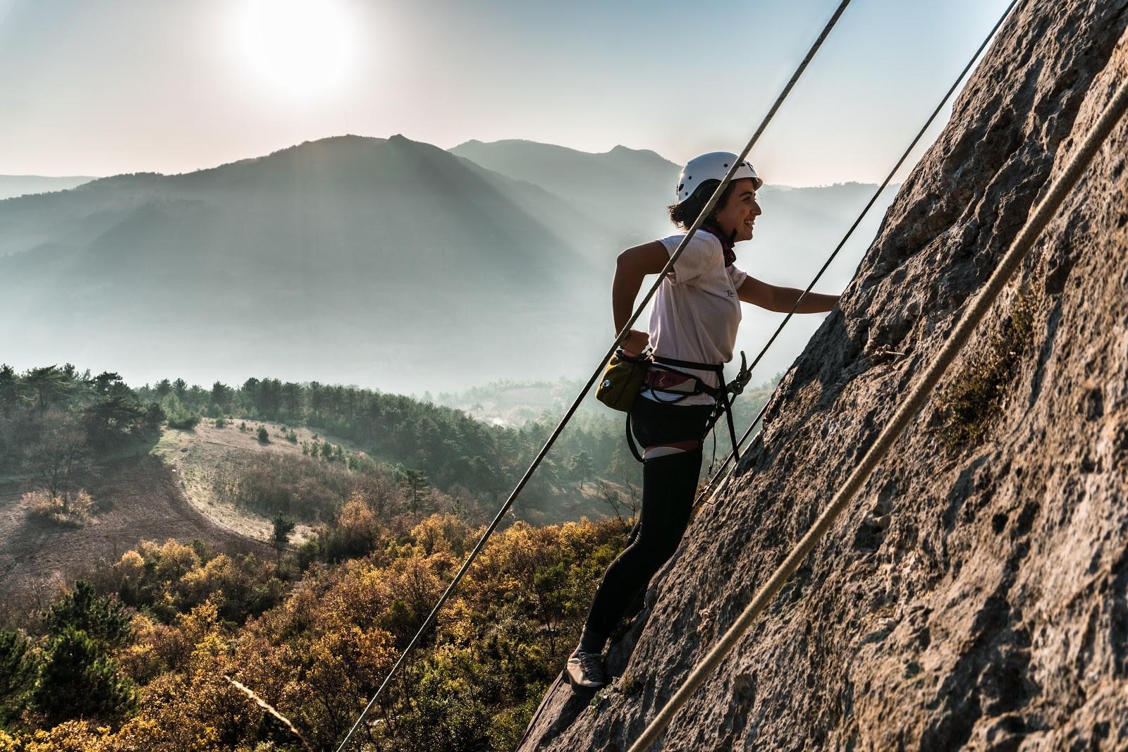 geyve sakarya kaya tırmanışı
