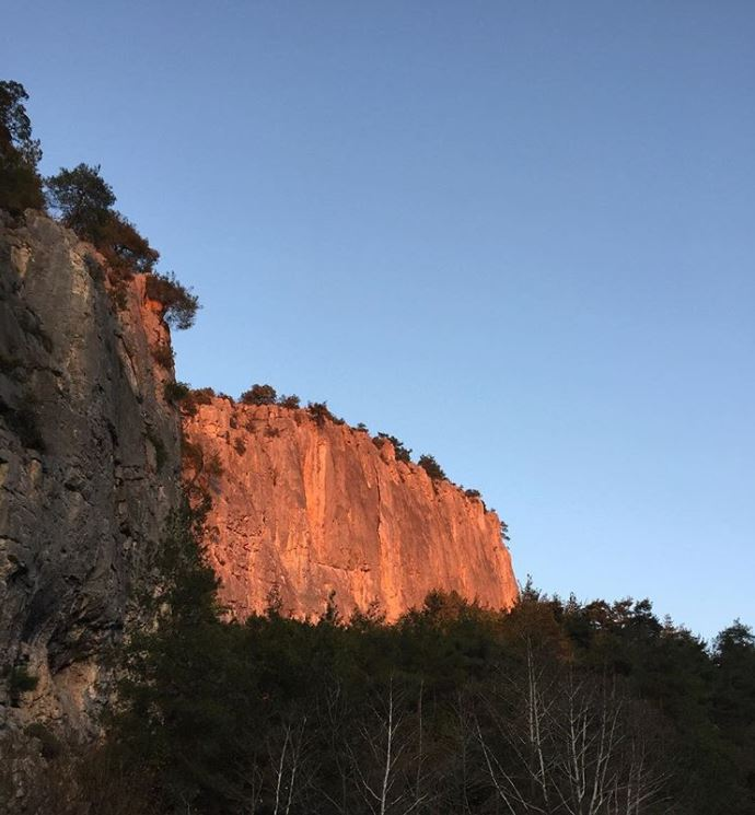 gölpazarı bilecik kaya tırmanışı