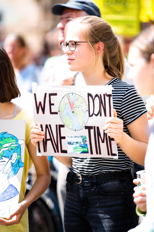 dünya doğa koruma günü afiş