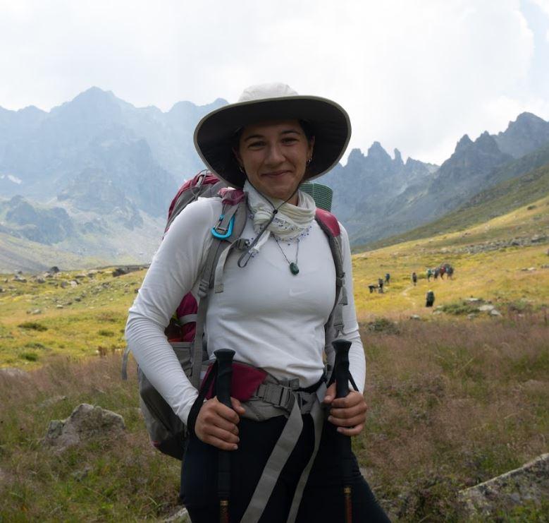 Nursen Yılmaz Doğa Yürüyüşü / Trekking Malzemeleri