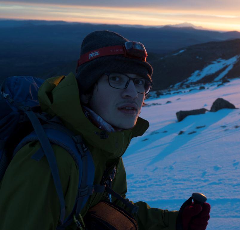 Tevfik Omaç Trekking&Doğa Yürüyüşü