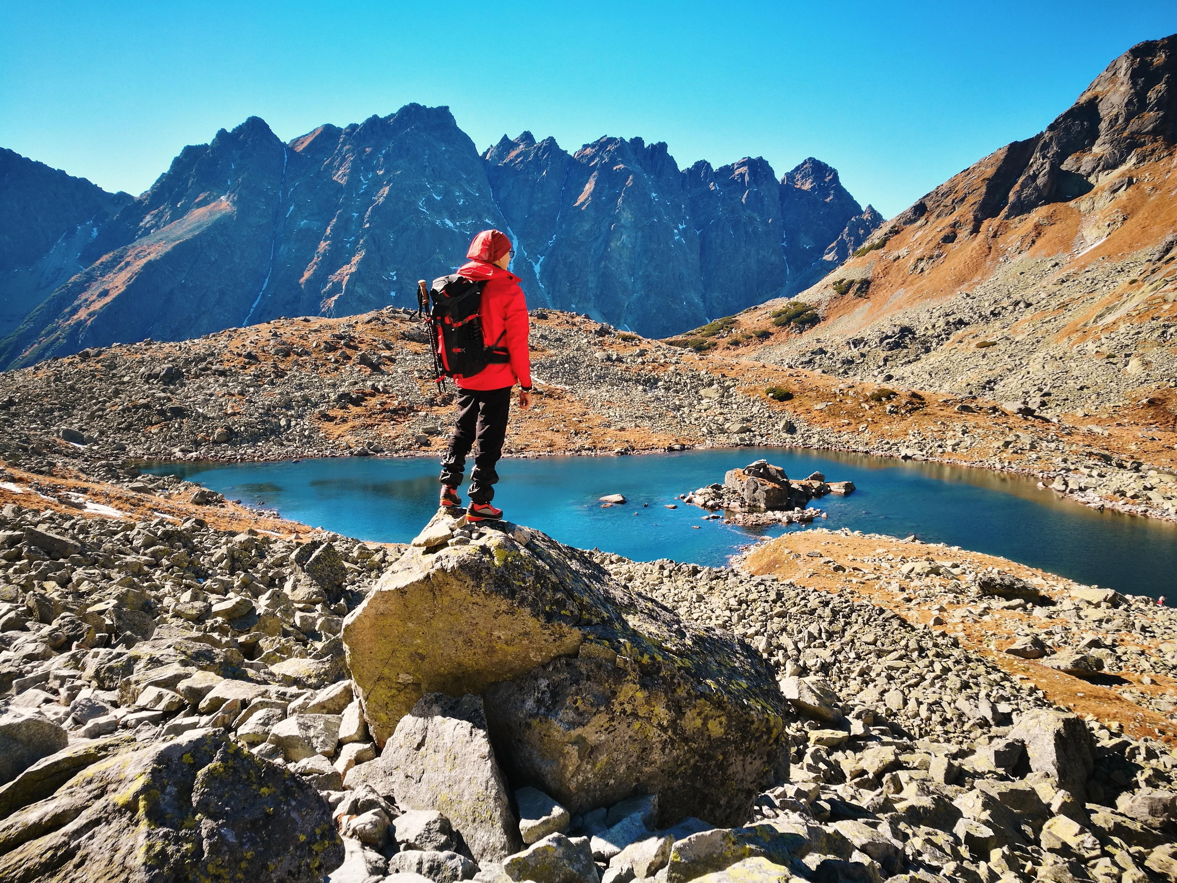 hiking trekking farkı nedir
