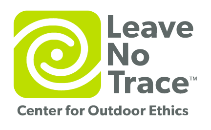 leave no trace for outdoor ethics iz bırakmama