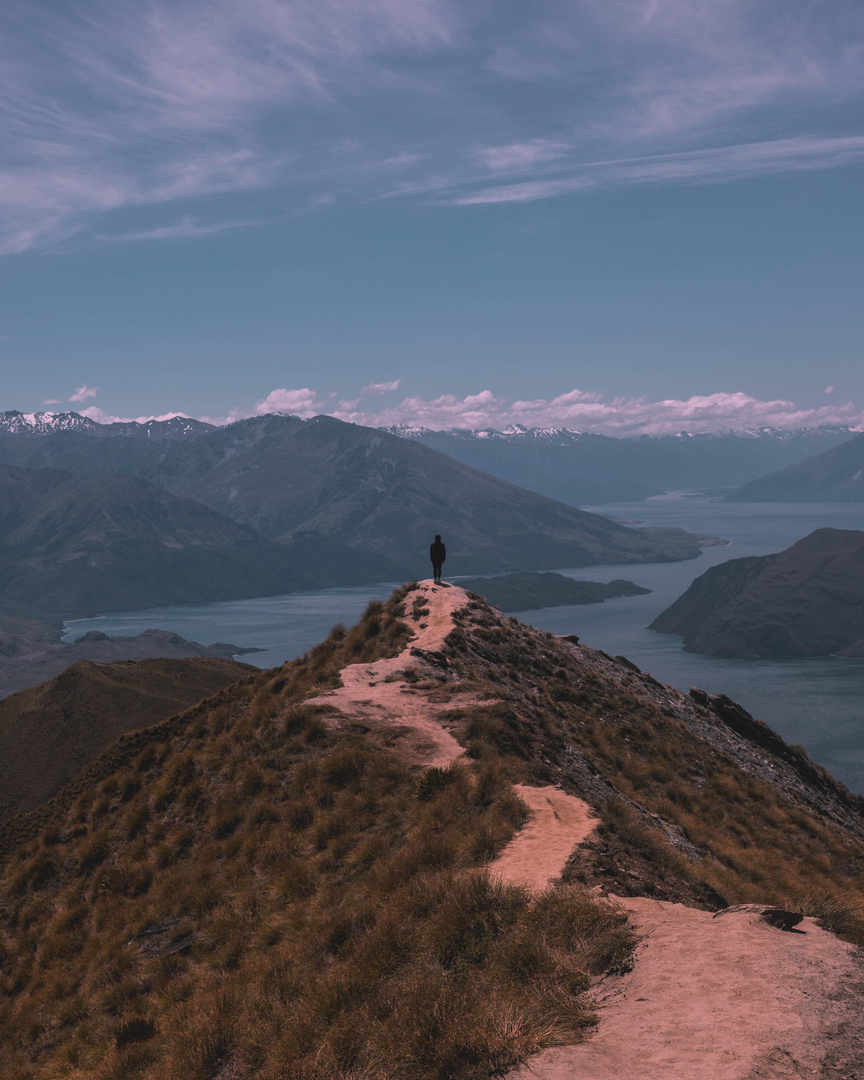 trekking hiking doğa yürüyüşü outdoor patika