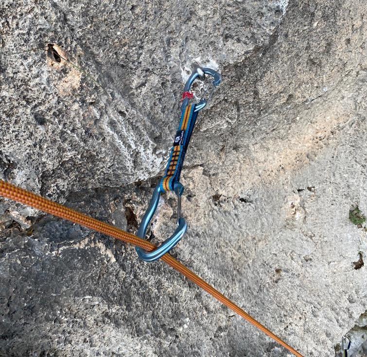 kaya tırmanışı ekspres