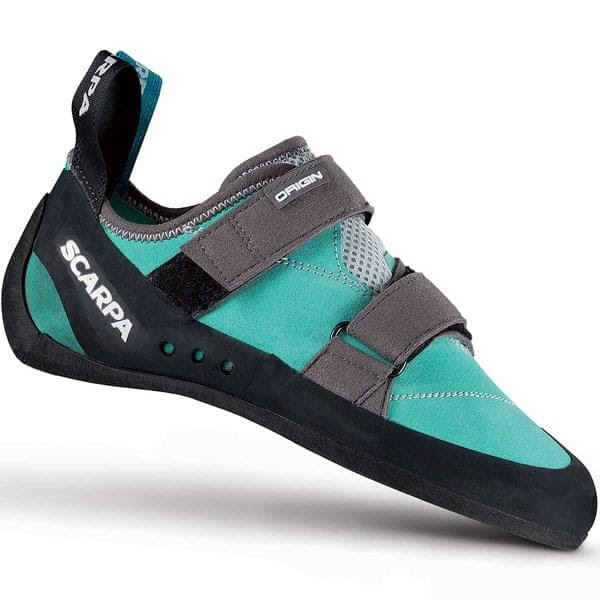 Scarpa düz tabanlı tırmanış ayakkabısı