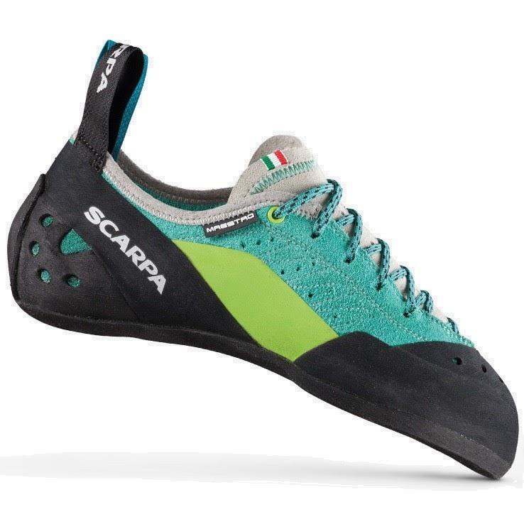 Scarpa yarı agresif tırmanış ayakkabısı