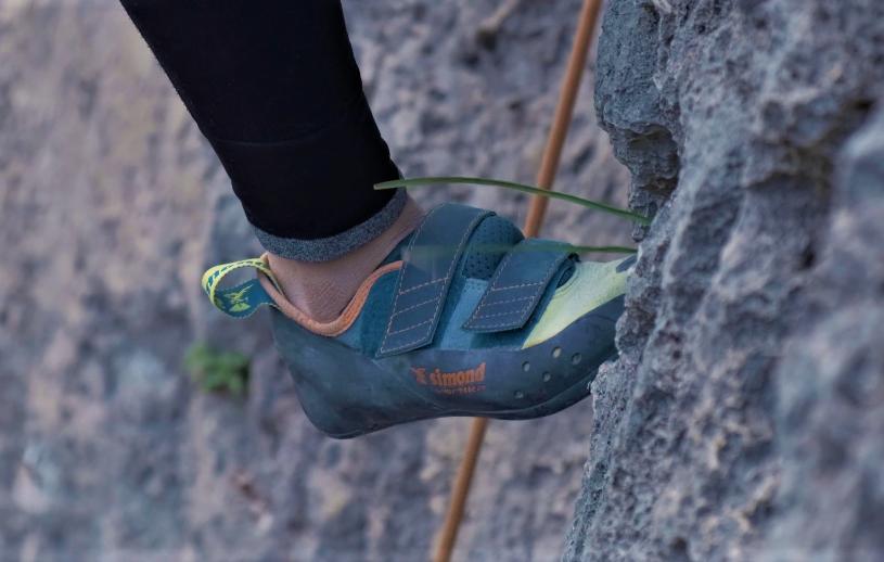 Simond tırmanış ayakkabısı