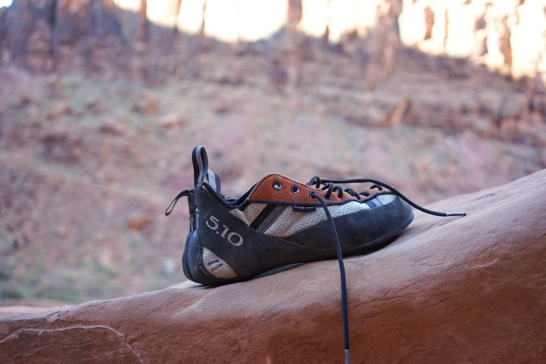 5.10 tırmanış ayakkabısı