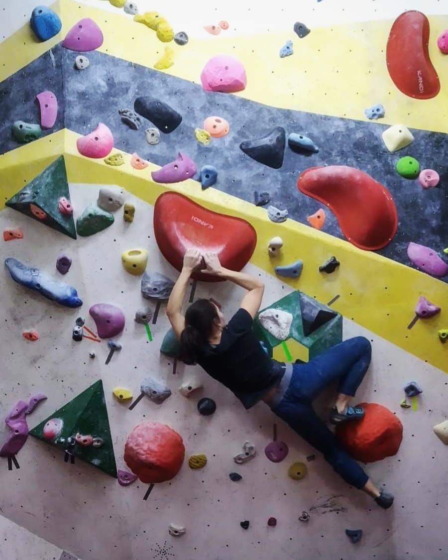 nursen yılmaz boulderhane tırmanış bouldering