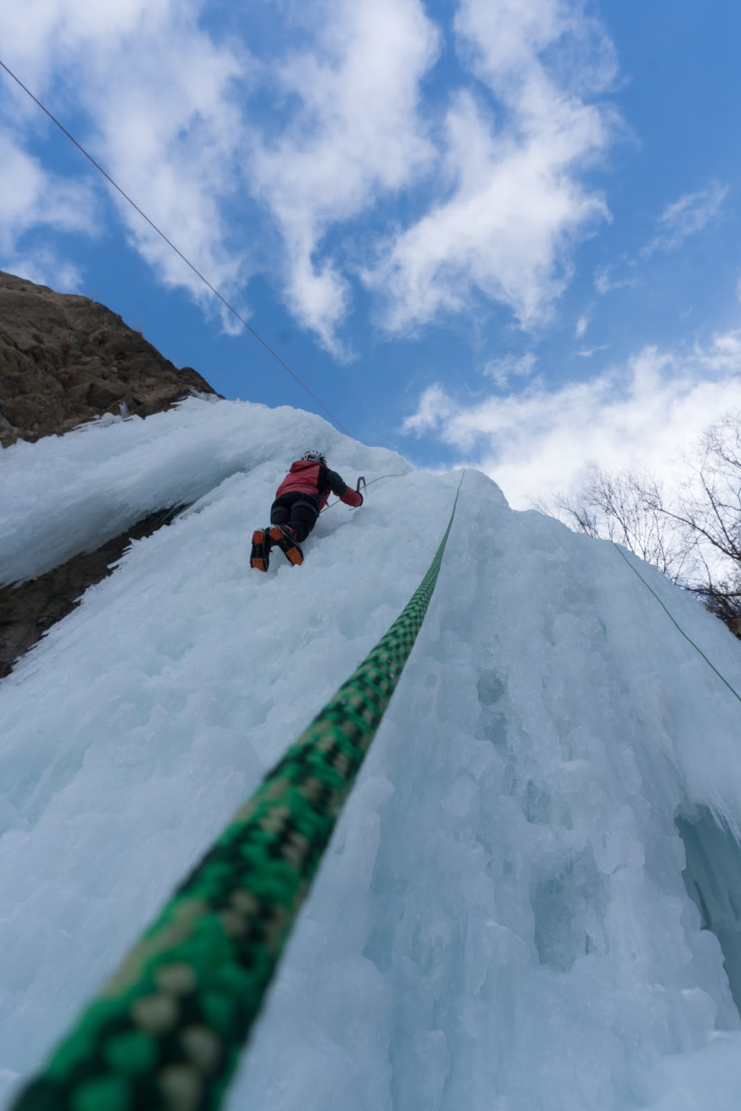 batuhan atılgan erzurum uzundere buz tırmanışı