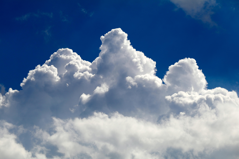 Cumulus (Latince cumulus)