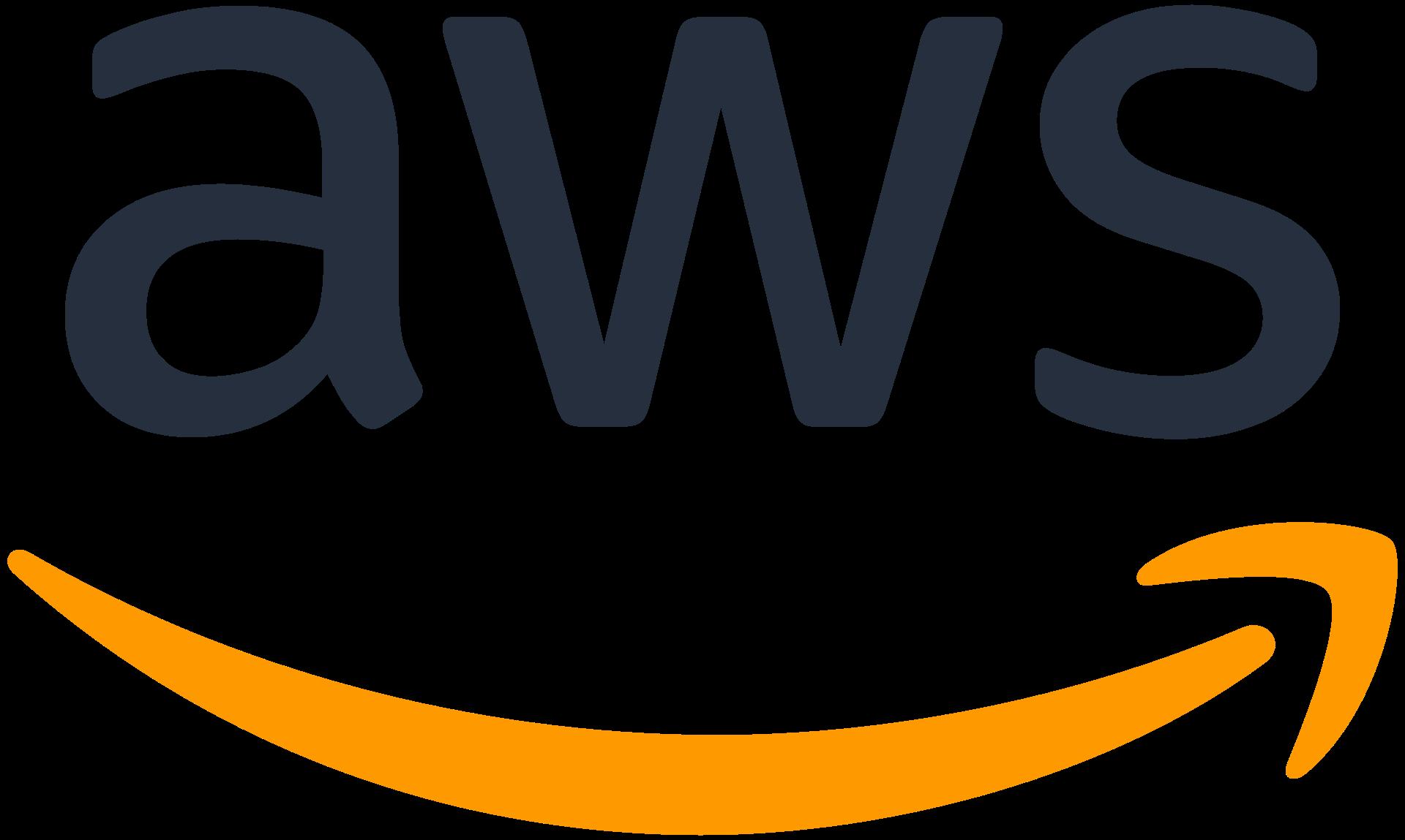 aws logosu