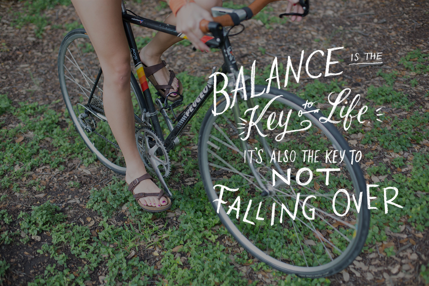 balance is the key to life.jpg