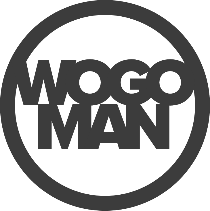 Wogoman  Interactive Motion Design