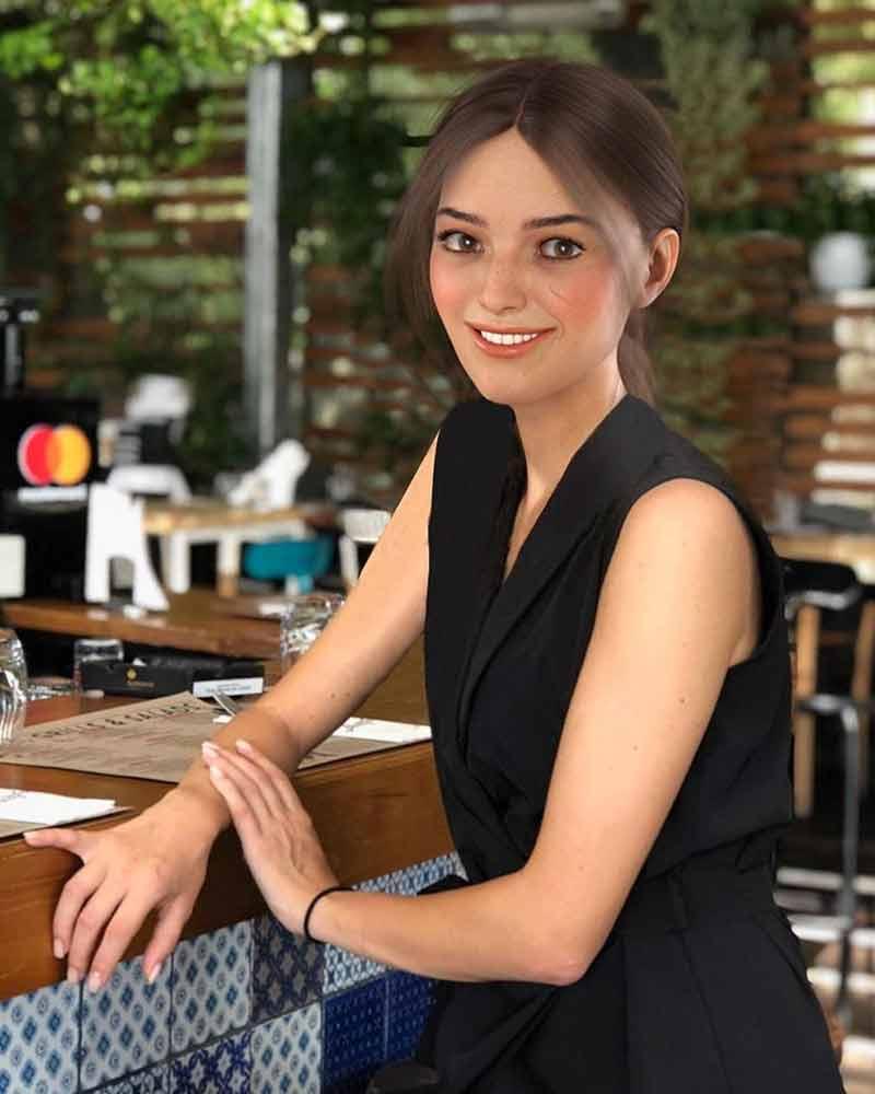 Ana Tobor