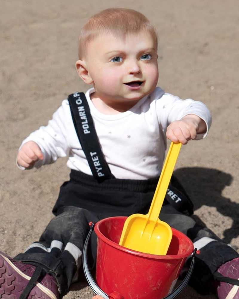 Baby Elis