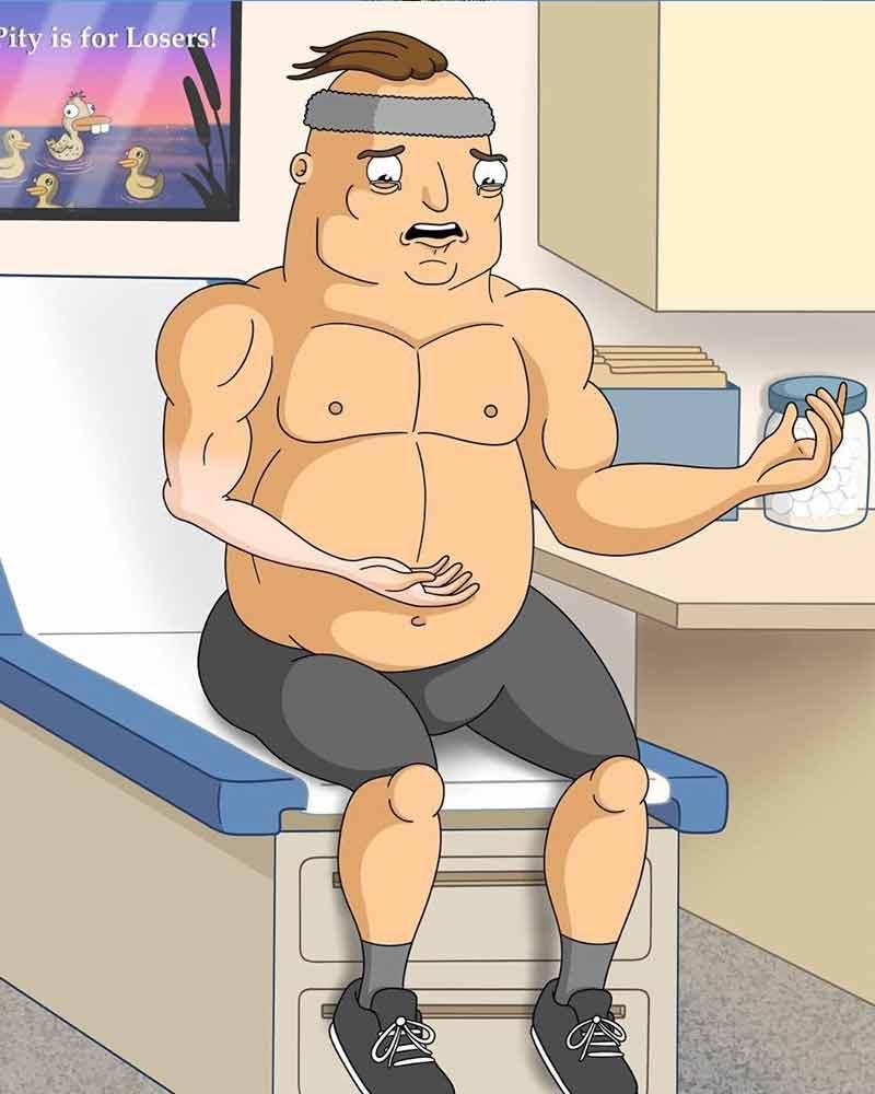 Body by Ralph