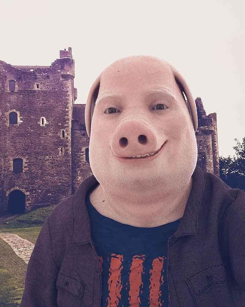 John Pork