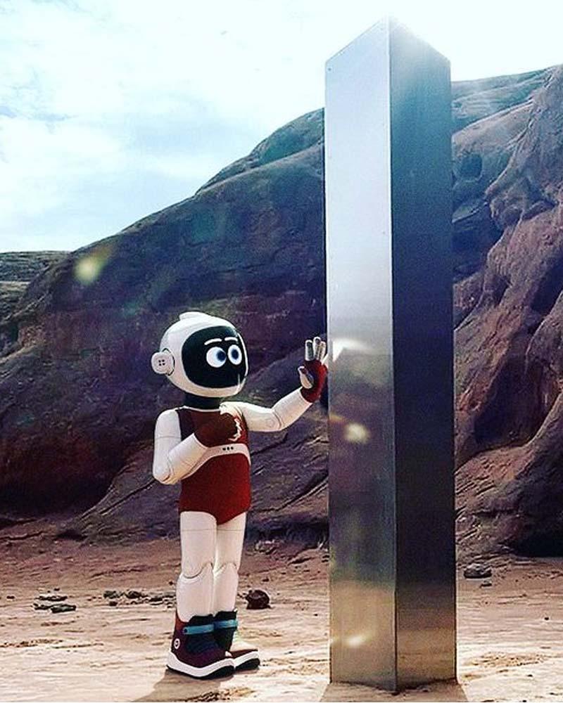 Mono Mars