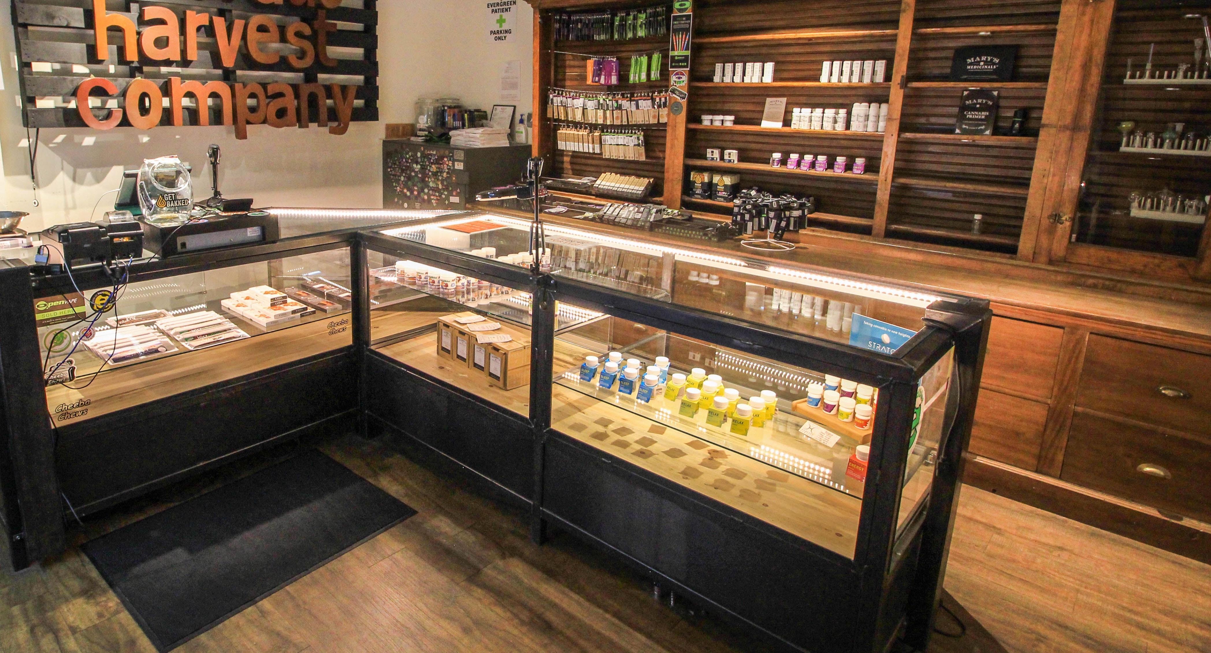 oklahoma medical marijuana cannabis businesses