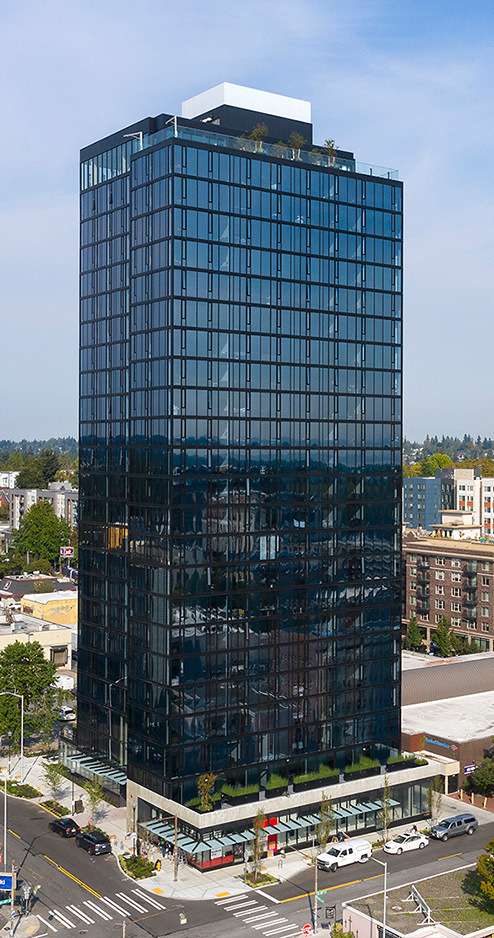 Image of The M Seattle