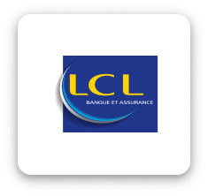 Logo LCL montpellier