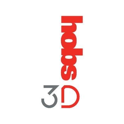 Hobs 3D