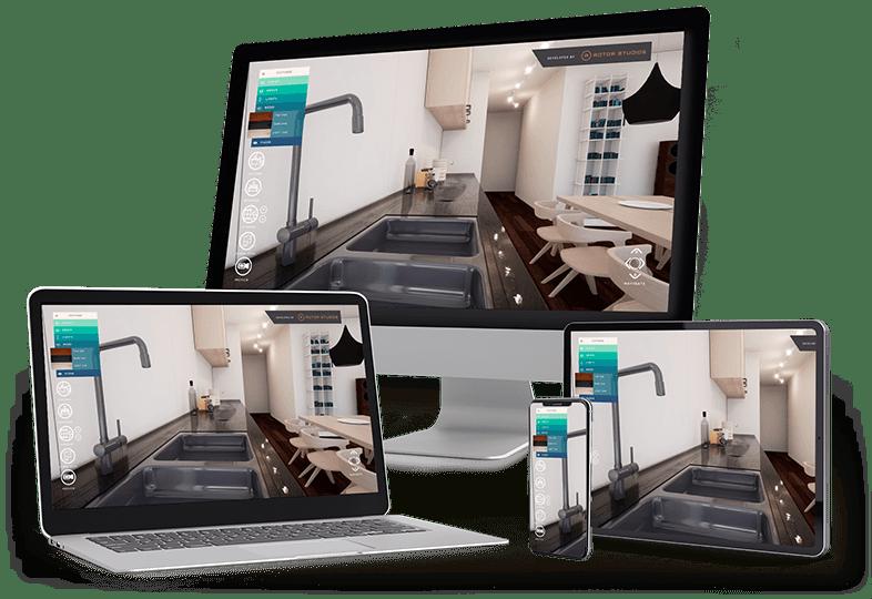 3D Product Configurators