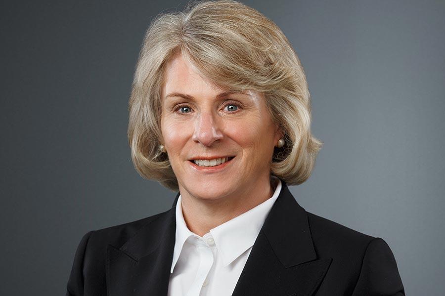 Dr. Elizabeth Cannon